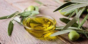 ACEITE DE OLIVA VIRGEN EXTRA » Beneficios y tratamientos